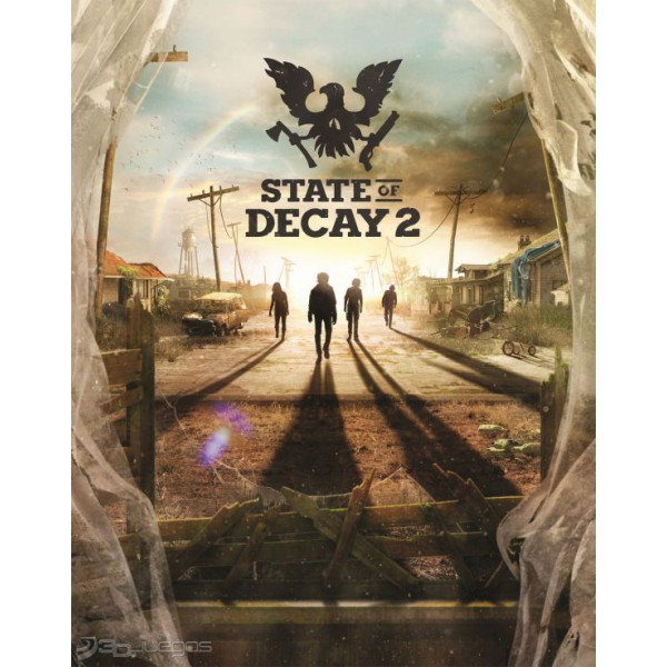 State of Decay 2 (PC)