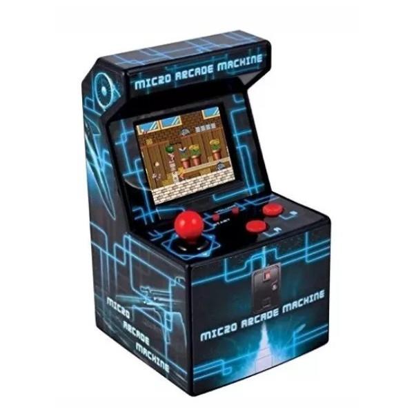 Consola Micro Arcade machine