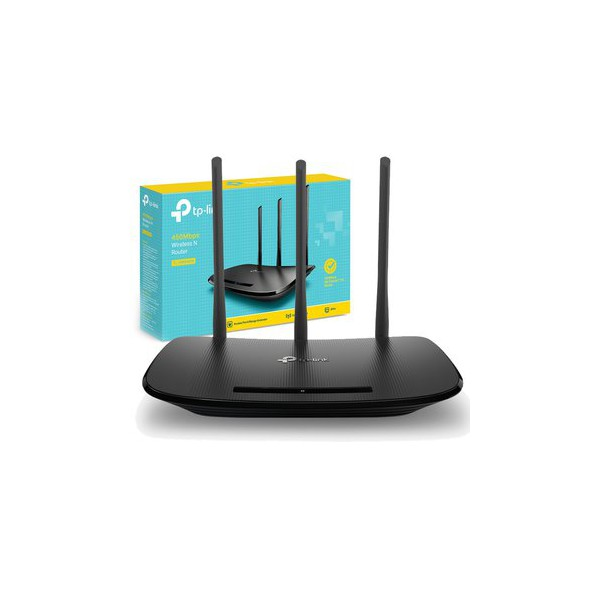 Router inalámbrico TP-LINK N 450Mbps TL-WR940N