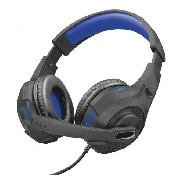 Auricular Ravu Gaming GXT 307B for PS4/ PS5 – TRUST