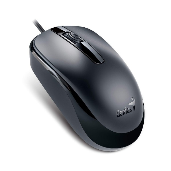 Mouse DX-120 Negro – GENIUS