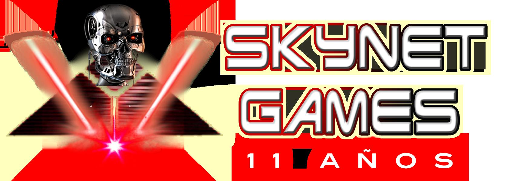 Skynet Games