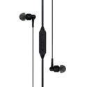 Auricular bluetooth mini tipo in-ear con micrófono color negro – NISUTA