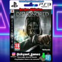 Dishonored ( PS3 / DIGITAL )
