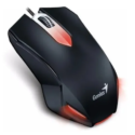 Mouse X-G200 Usb Led 1000dpi  Retroiluminado – GENIUS