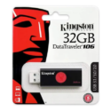 Pendrive Datatraveler 106 ORIGINAL 32gb Usb 3.1/3.0/2.0 – KINGSTON