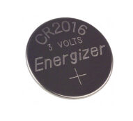 Pila CR2016 batería Litio 3 Volts – ENERGIZER
