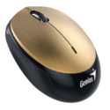 Mouse inalámbrico BLUETOOTH 4.0 NX-9000BT Gold – GENIUS
