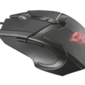 Mouse GXT 101 GAV Black – TRUST