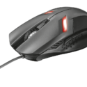 Mouse Gaming Ziva TRUST