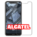 ALCATEL C3 Vidrio Templado