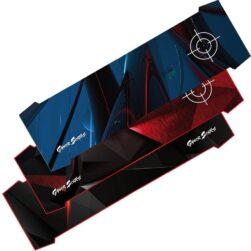 MousePad Gamer Cdtek Xxl Gigante 90×28 P/ Mouse Y Teclado