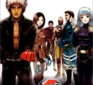 Juego PS2 – The King Of Fighters 2001