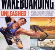 Juego PS2 -Wakeboarding Unleashed Featuring Shaun Murray