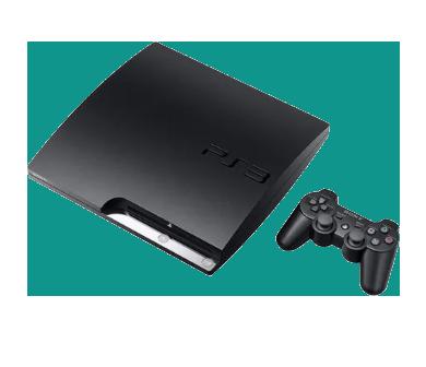 "Consola PS3 Slim 250GB – SONY + GTAV + FIFA18 / ""USADA"""