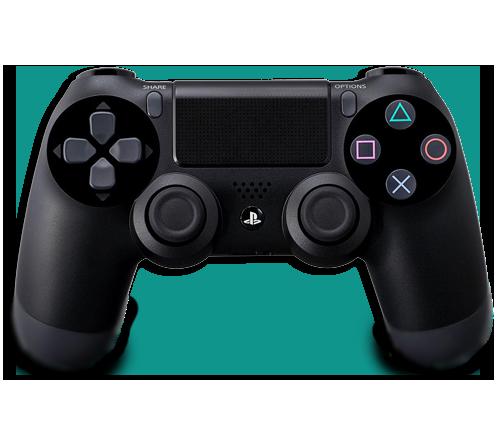 Joystick Sony Dualshock PS4 Negro – SONY