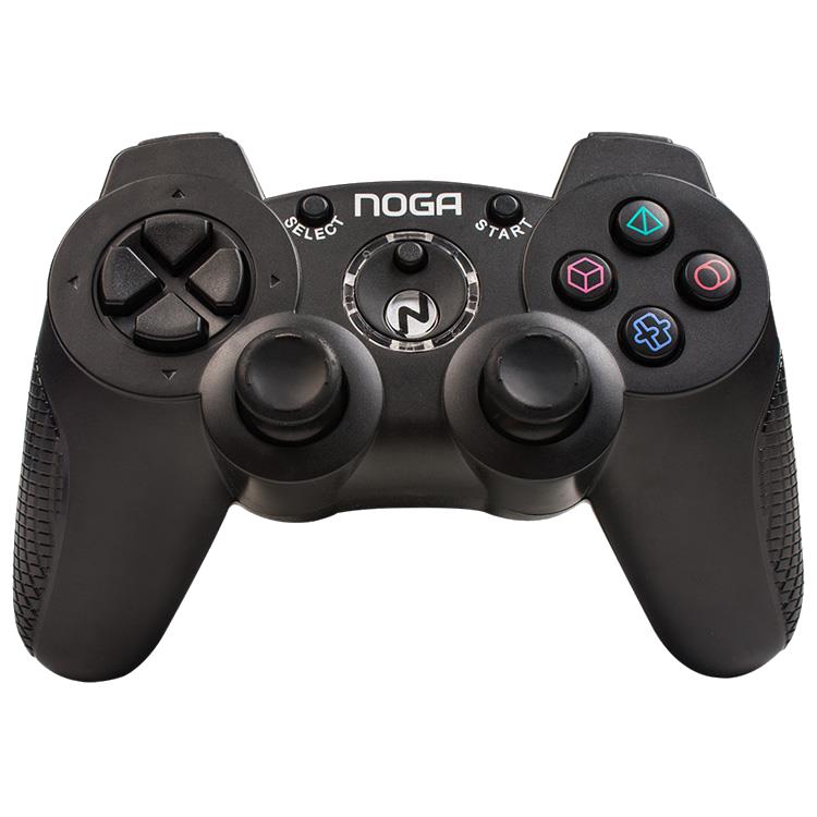 Joystick PS2 con cable – NOGA