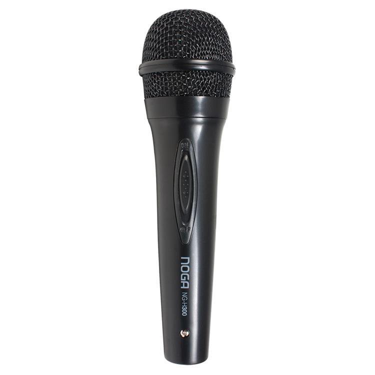 Microfono Dinamico NG-H300 -NOGA